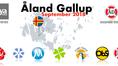 September gallupen
