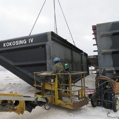 New Barge - Calcite 1-22-15 016.JPG
