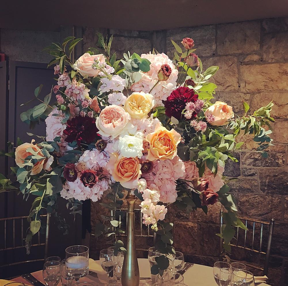 wedding florist NYC