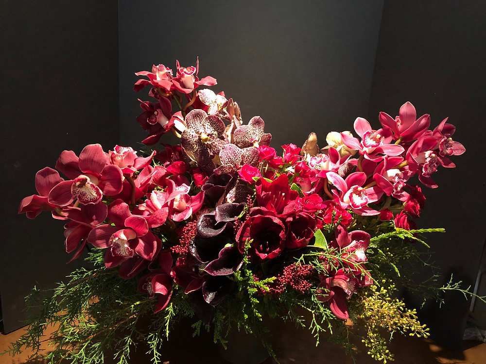 flower delivery NYC