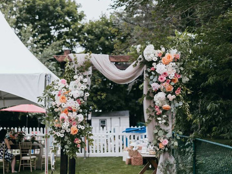 Bridal Shower in St James, Long Island NY