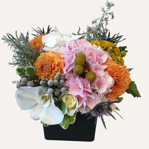 Best wedding florist nyc fleurissimo floral flower arrangement all kinds of everything mightylinksfo
