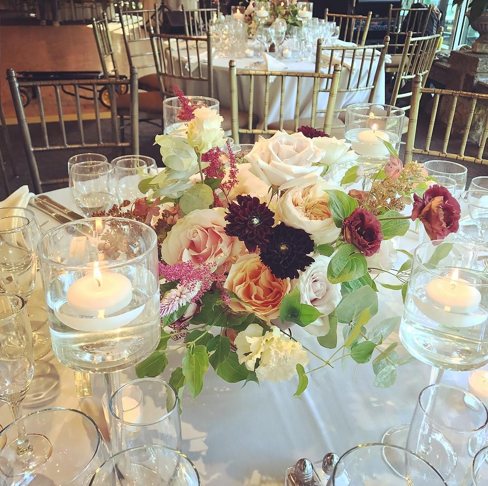 wedding flower NYC