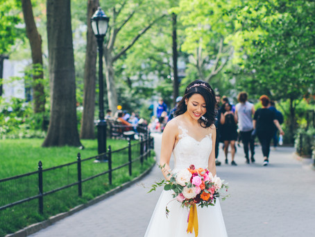 Prince George Ballroom New York | NYC best wedding florist - | Fleurissimo NYC