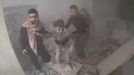 Syria |