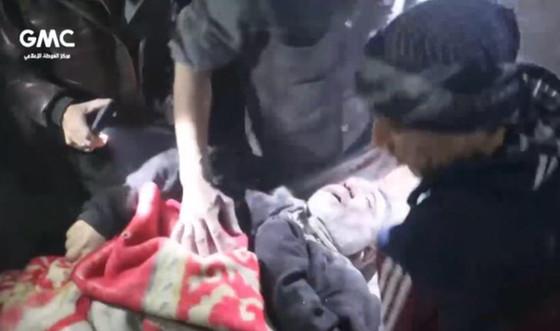Jumlah kematian meningkat di Timur Ghutah dan Idlib