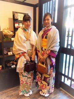 ★京都っぽい町、犬山★