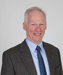 Patrick D. Murphy - President