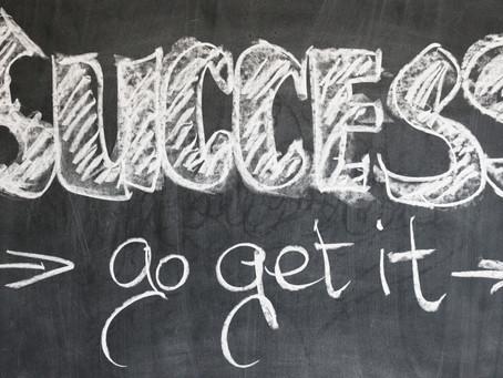 Aprende a obtener lo que quieres en 4 sencillos pasos.