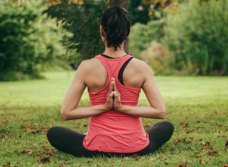 Bienestar Consciente. 5 pasos para impactar positivamente tu vida.