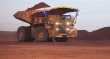 Mercado de minério de ferro seguirá robusto por algum tempo, diz CEO da Fortescue