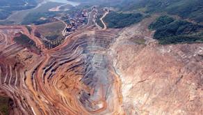 País leiloará áreas para exploração minerária em novo esquema para atrair investidor