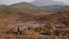 50% das barragens têm potencial de dano maior ou igual a Mariana