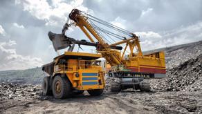 Acordo vai fomentar mineração no País