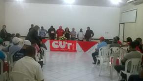 Diretores participam do 12º CONCUT em Feira de Santana