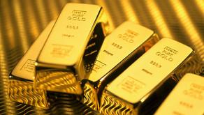 OURO: Metal tem alta nas duas primeiras semanas de 2017