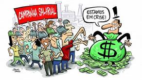 FBDM DESRESPEITA E DESCONSIDERA OS TRABALHADORES NO ACT 2016/2017