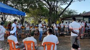 Trabalhadores da FBDM aprovam ACT Geral 2020/2022