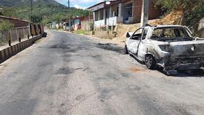 Homens armados invadem a mineradora Yamana em Jacobina; Na ação um vigilante morreu.