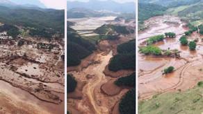 2 anos depois de Mariana fiscalização de barragens ainda aguarda lei