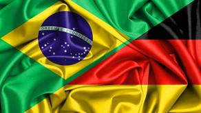 Alemanha e Brasil fecham acordo sobre mineração