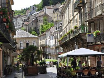 Cure de bien-être dans les Vosges