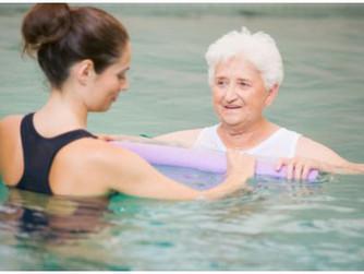 Cambo les bains : Mini cure Répit Alzheimer