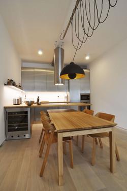 07 kuchyňa jedáleň 1