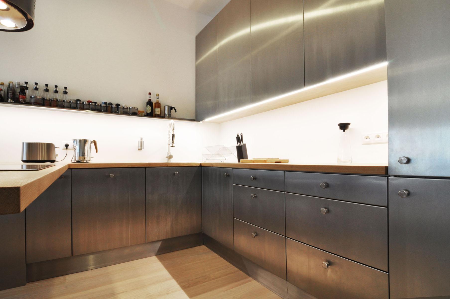 11 kuchyňa