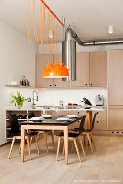 02 kuchyňa jedáleň 1