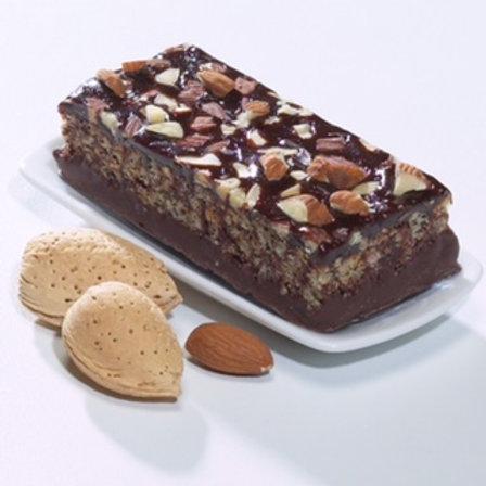 Barres décadent au chocolat