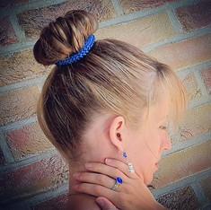 rekker blauw