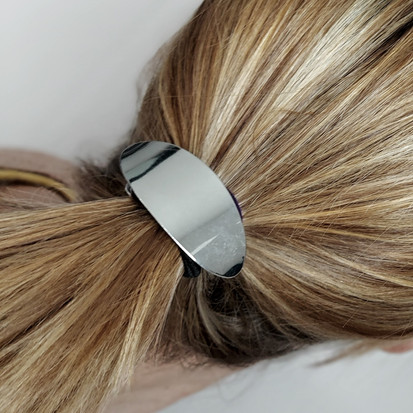 Haarrekker ovaal
