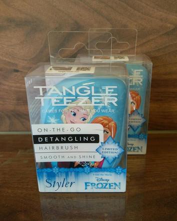tangle teezer borstel