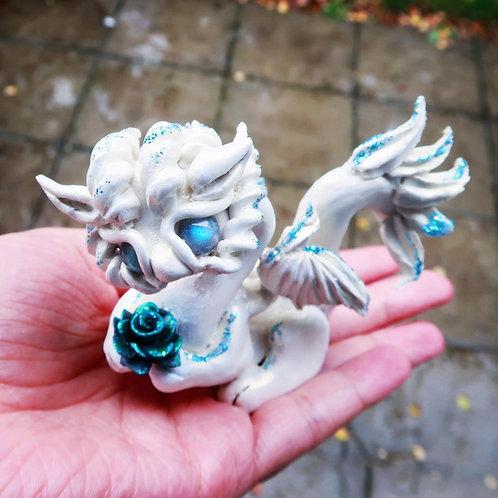 Ghost - the spirit dragon