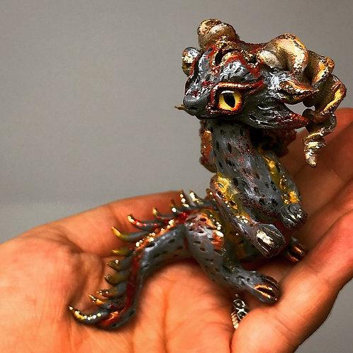 Zodiac Dragon - Aries