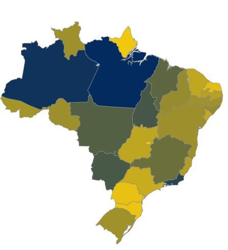REPRESENTAÇÃO DO VALOR MÉDIO DA ENERGIA ELÉTRICA NO BRASIL (FONTE: ANEEL)