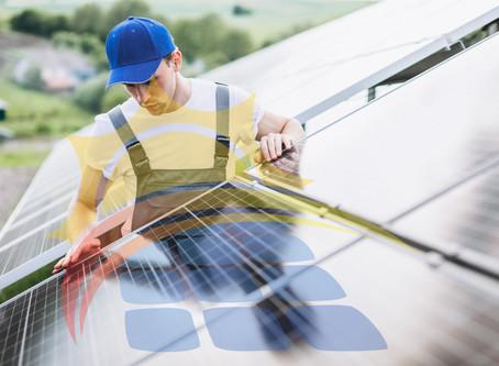 Energia Solar NÃO é só coisa de gente rica !!!!!