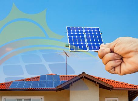 Quero comprar um sistema de energia solar, por onde eu começo?