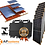 Thumbnail: Energia Solar Fotovoltaica 4,10 kwp (533 kw/h mês)