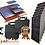 Thumbnail: Kit Energia Solar Fotovoltaica 3,08 kwp (400 kw/h mês)
