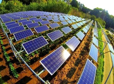 Porque Um Sistema de Energia Solar Rural É A Chave Para Aumentar Seu Lucro!!!!