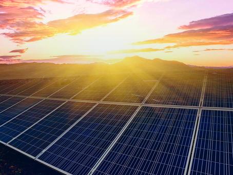 Produção de Energia Solar anual no Brasil  é maior que R$ 100 milhões reais