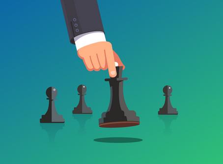 Plano de Estratégia do Marketing de Conteúdo