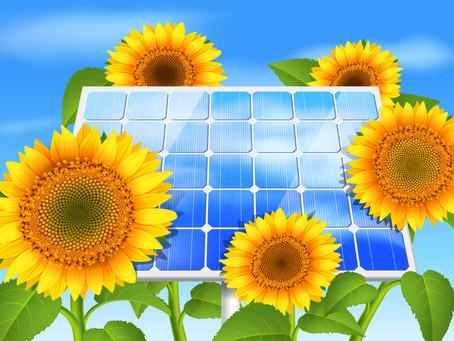 Gerar Energia Solar é mais que uma realidade é uma necessidade!!!!