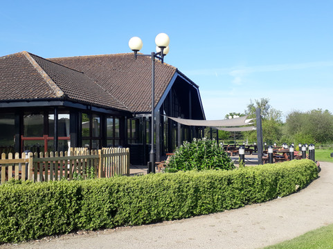 weald of kent clubhouse