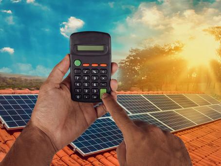 Não fique apreensivo! Sobre a possível cobrança na geração de energia solar.