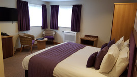 junior suite in our hotel