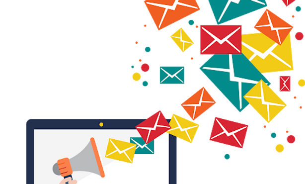 E-mail para Marketing