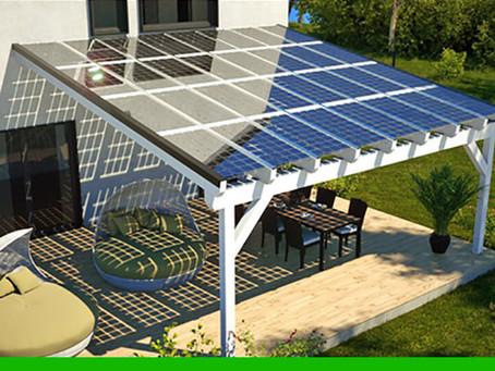 Está construindo? Leia com atenção e saiba como ganhar com a geração de energia solar!